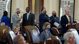 Texas House Advances Election Reform Bill After Democrats End Holdout