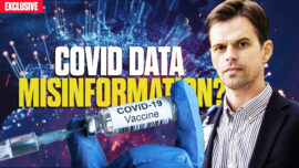 EXCLUSIVE: Is COVID-Deaths Data Being Manipulated for Profit? Doctor Sues University Over Mandatory Vaccine Policy