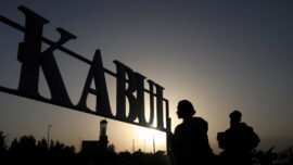 Flight Carrying Americans From Kabul Departs UAE Bound for US