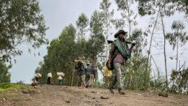 Biden Signs Order to Sanction Ethiopians