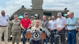 Texas Governor Urges Biden to Declare Federal Emergency Due to Illegal Immigrant Surge