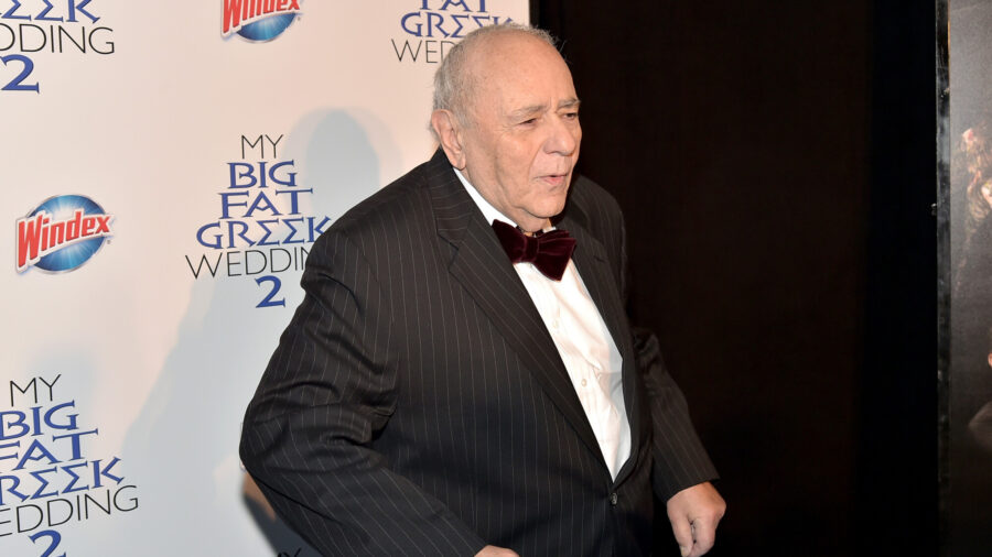 Michael Constantine, Actor Known for 'My Big Fat Greek Wedding,' Dead at 94
