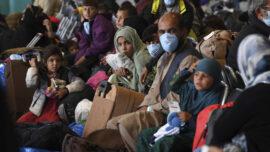 Biden Admin to Double Annual Refugee Cap to 125,000