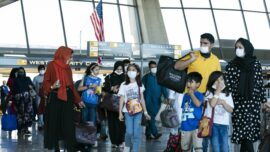 School District Raises Awareness for Americans Left in Afghanistan