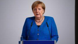 16 Years of Angela Merkel as German Chancellor