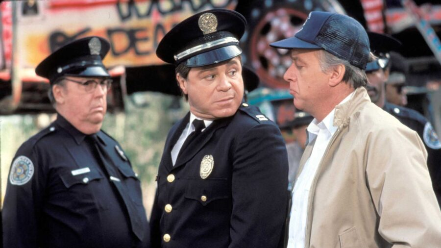 Art Metrano, Star of 'Police Academy' Films, Dead at 84