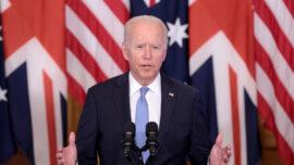 US, UK, Australia Announce New Security Partnership Amid Rising Chinese Influence