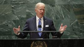 LIVE: Biden Speaks at the UN
