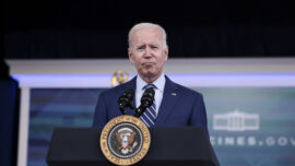 Biden: 96 to 98 Percent of Americans Need to Be Vaccinated to Go Back to Normal