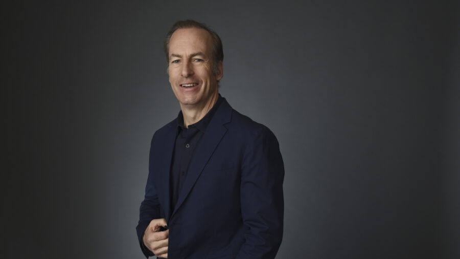 Bob Odenkirk Back on 'Better Call Saul' After Heart Attack