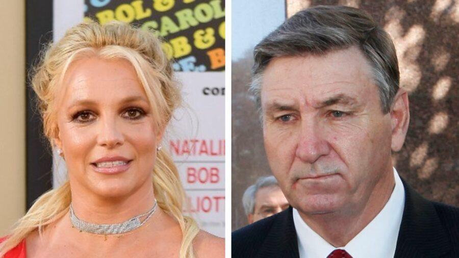 Britney Spears Returns to Court in Conservatorship Case