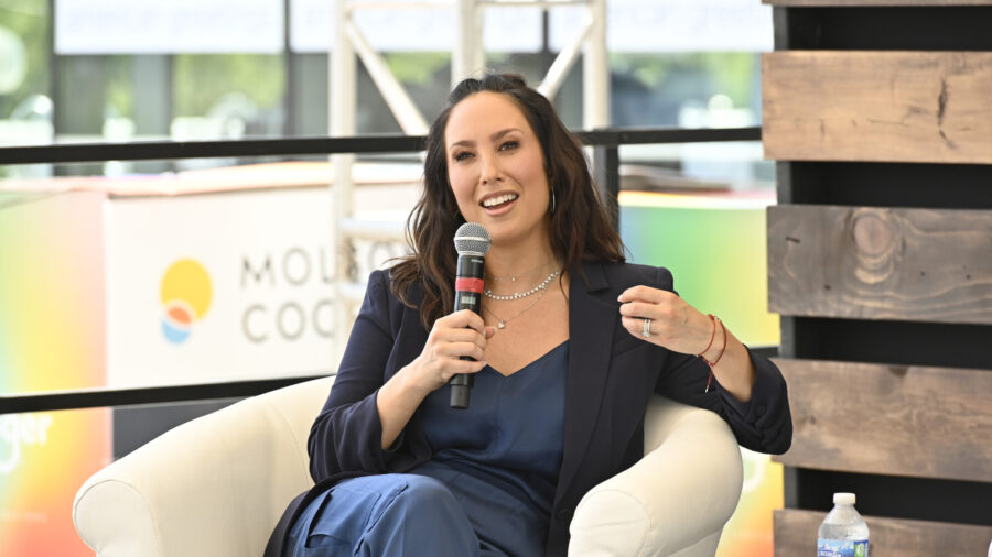 Cheryl Burke Shares Update on Her COVID-19 Diagnosis, Remains in Competition for Now