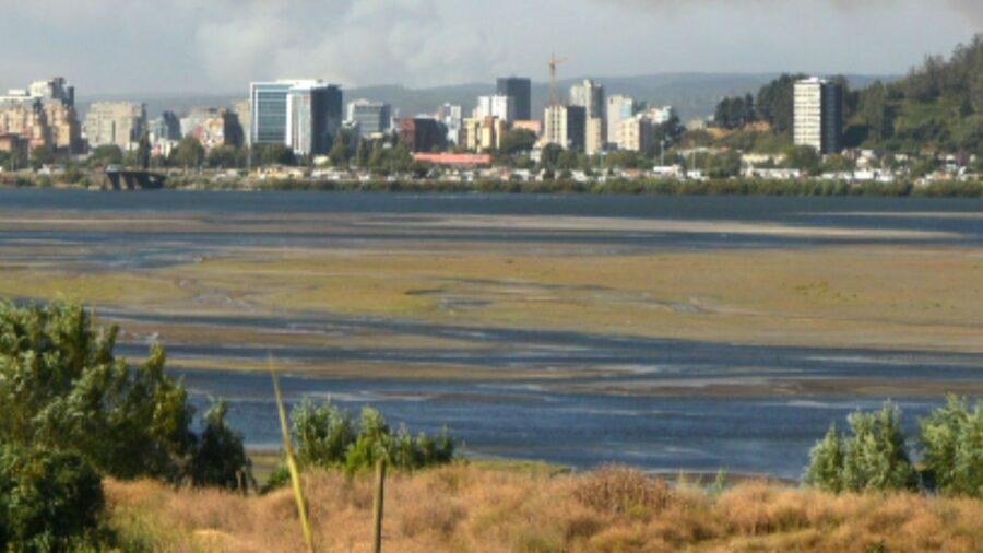 Magnitude 6.4 Quake Sways Buildings in Coastal Chile