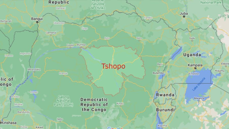 Meningitis Outbreak Kills 129 in Northeast Congo