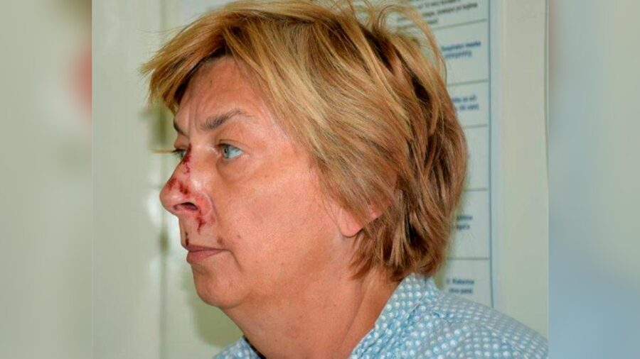 Croatia Police on Probe to Identify Mystery Woman