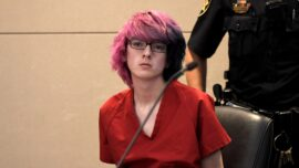 Colorado School Shooter Sentenced to Life Without Parole