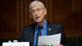 NIH Director Collins Believes Pfizer Booster Shots Will Be Expanded Despite FDA Panel's Recommendation