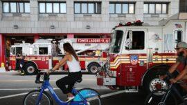 NYFD Commissioner Looks Back on 9/11 Heroism