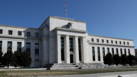 Fed Holds Interest Rates Near Zero, May Conclude Tapering by 'Middle of Next Year'