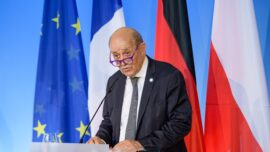 France: 'Crisis in Confidence' With US
