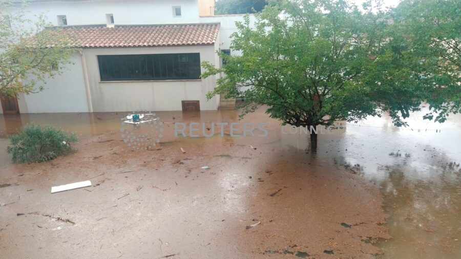 One Person Still Missing After Floods in Southern France