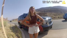 Police Release Bodycam Footage of Couple