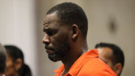 Singer R. Kelly Found Guilty on All Counts