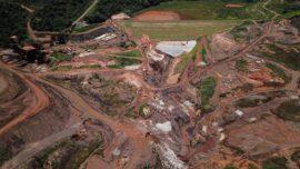 Brazilian Dam Collapse Lawsuit Begins in Munich