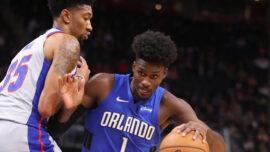 NBA's Jonathan Isaac on Why He's Not Vaccinated