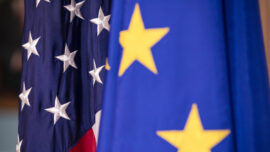 US, EU Hold First Trade and Technology Talks
