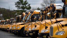 Schools Across US Face Bus Driver Shortage