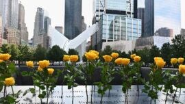 NYC Ramping Up Security for 9/11 Ceremonies