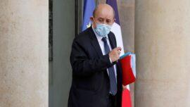 France: 'Crisis of Trust' Following AUKUS