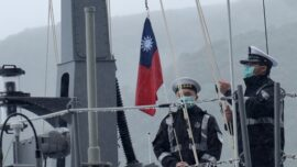 Taiwan Plans $9 Billion Boost in Arms Spending