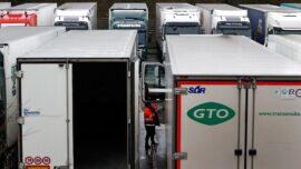 Analyst Explains Truck Driver Shortage