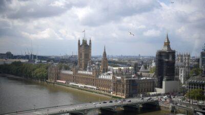 NTD UK News Full Broadcast (Sept. 8)