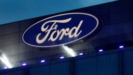 Ford Makes Huge Electric Vehicle Investment