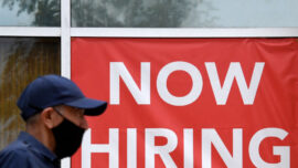 Still Reason to Be Optimistic on Jobs: Expert