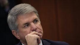 Taliban Holding Americans Hostage: Rep. McCaul