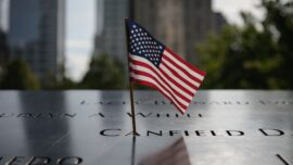 Families Honor Loved Ones Killed on 9/11