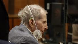 Robert Durst Convicted of Murder