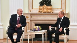 Russia and Belarus Agree to Closer Integration