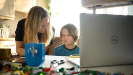 More UK Parents Choosing to Homeschool Children