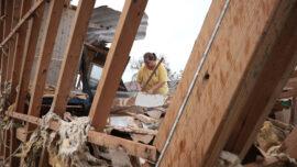 Cleanup Continues in Hurricane Ida's Wake