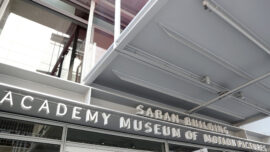 New Academy Museum Opens on Sept. 30