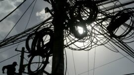 Electricity Shortage in 5 Chinese Provinces