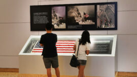 9/11 Museum Criticized for Lack of Access