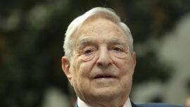 BlackRock Responds to Soros's China Criticism