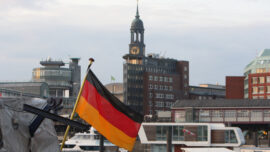 Germany: Young Girls Alone for Days With Dead Father's Body