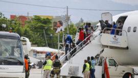 Biden Begins Deportation Flights to Haiti